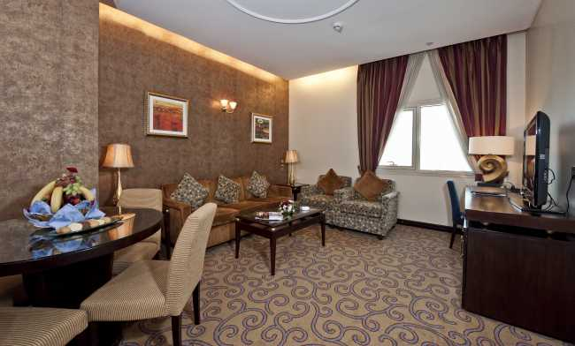 Best offers for CENTURY HOTEL DOHA Doha