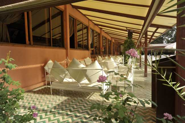 Best offers for HOTEL EL ANDALOUS Marrakesh