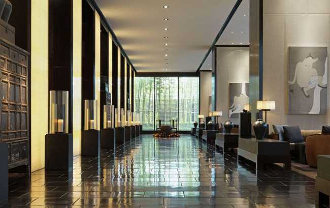 Best offers for THE PULI HOTEL AND SPA Shanghai