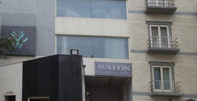 Best offers for AVALON COURTYARD (T) New Delhi
