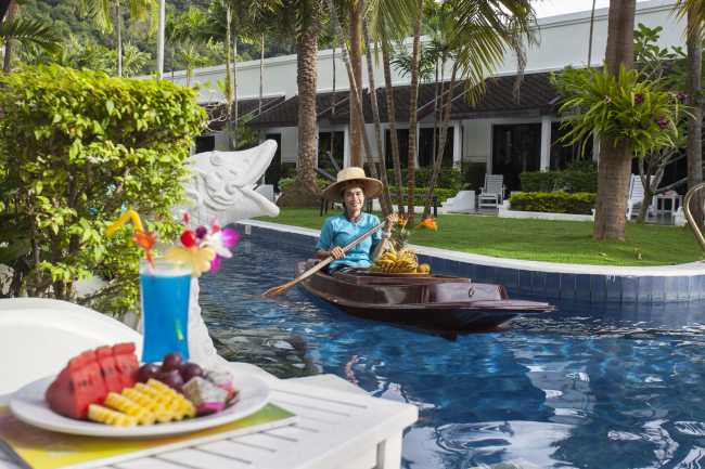 Best offers for ACCESS RESORT & VILLAS - NON REFUNDABLE ROOM Phuket