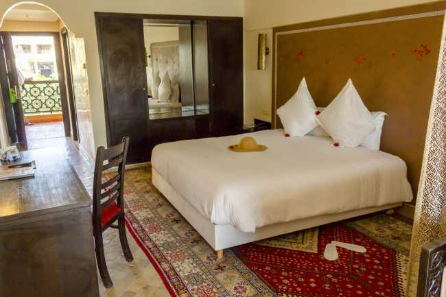 Best offers for ZALAGH KASBAH HOTEL AND SPA Marrakesh