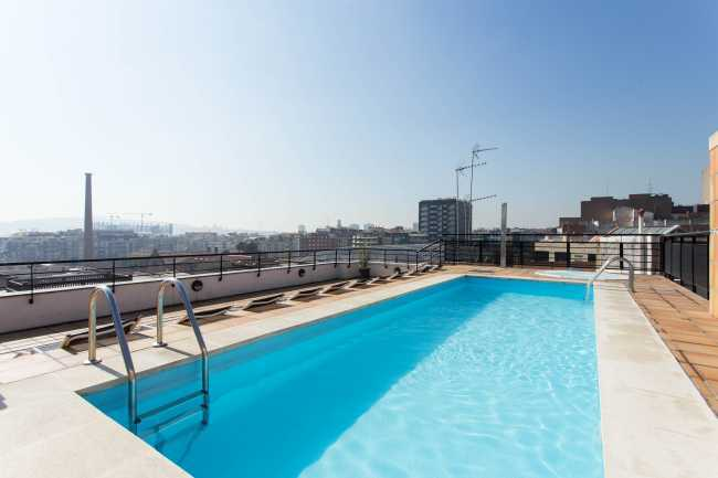 Best offers for SUNOTEL ASTON HOTEL BARCELONA Barcelona