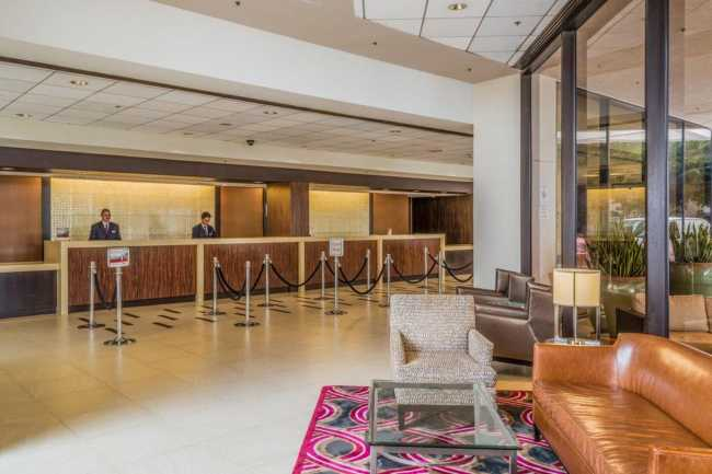 Best offers for CROWNE PLAZA Los Angeles