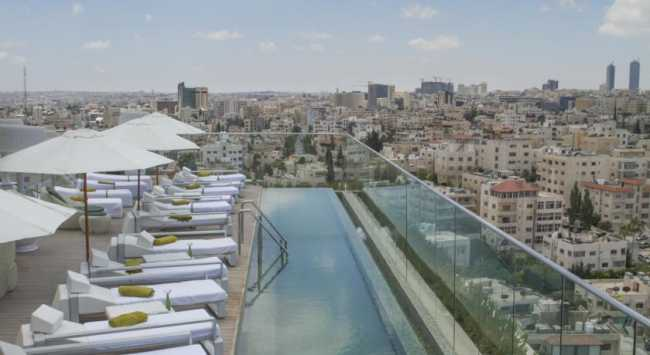 Best offers for REGENCY PALACE HOTEL Amman