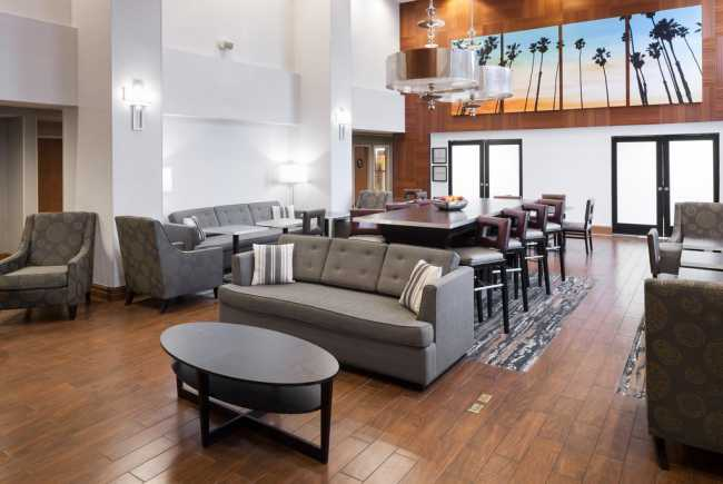 Best offers for Hampton Inn Los Angeles-Orange County-Cypress Los Angeles