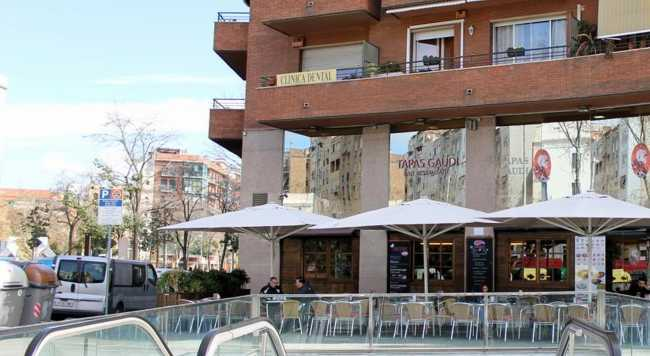 Best offers for CATALONIA ALBENIZ Barcelona