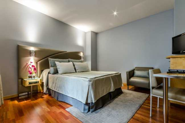 Best offers for HOTEL SANSI DIPUTACIO Barcelona
