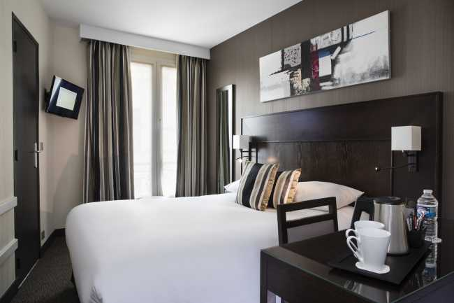 Best offers for Hotel Albert 1er Paris