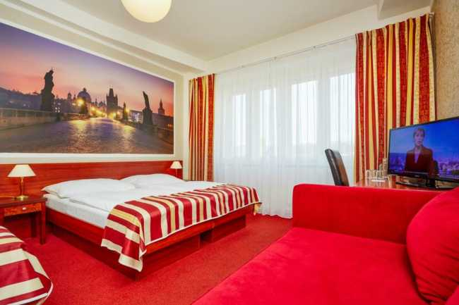 Best offers for METROPOLITAN OLD TOWN Prague