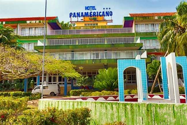 Best offers for PANAMERICANO Havanna