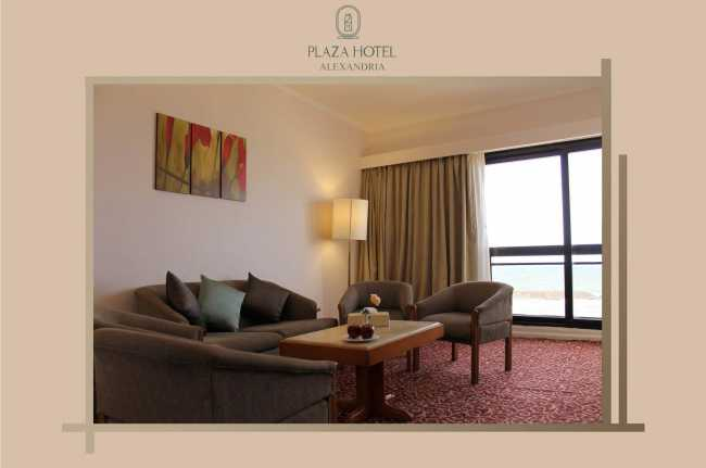 Best offers for PLAZA HOTEL ALEXANDRIA Alexandria