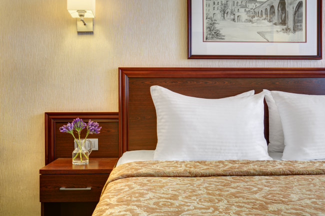 Best offers for AEROSTAR HOTEL Moscow