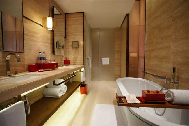 Best offers for TWELVE AT HENGSHAN A LUXURY COLLECTION HOTEL -NON-REFUNDABLE Shanghai