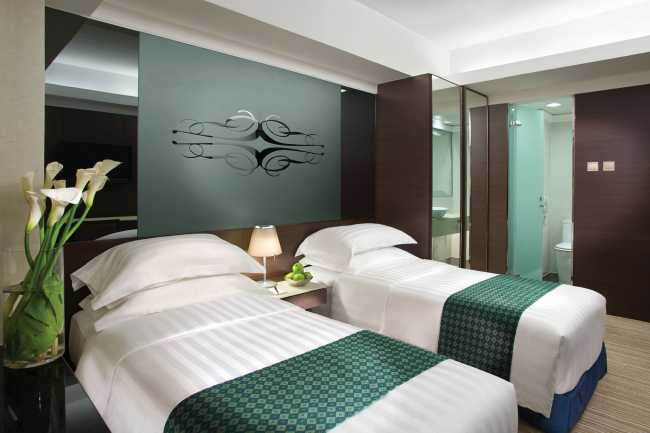 Best offers for HARBOUR PLAZA 8 DEGREES (ROH) Hong Kong
