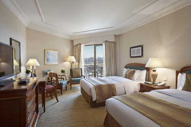 Best offers for CONRAD CAIRO Cairo