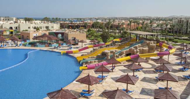 Best offers for SUNRISE SELECT ROYAL MAKADI RESORT Hurghada