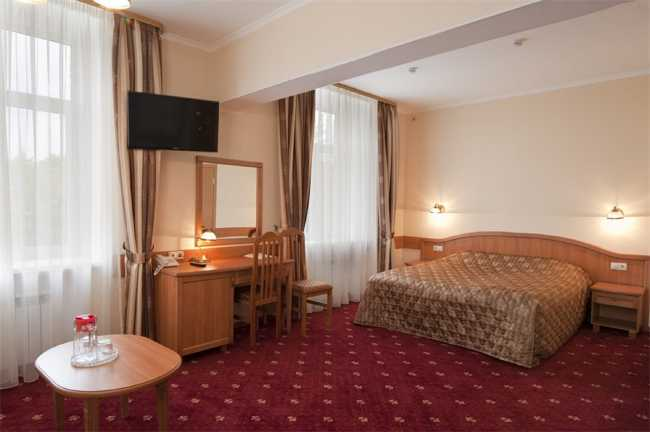 Best offers for ALTAY HOTEL Moscow