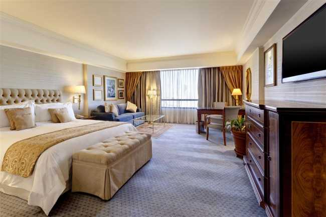Best offers for PARK TOWER, A LUXURY COLLECTION HOTEL Buenos Aires