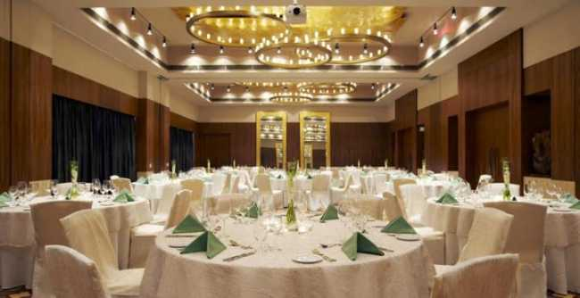 Best offers for THE WESTIN SOHNA RESORT & SPA New Delhi