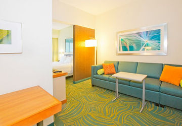 Photos SPRINGHILL SUITES By MARRIOTT WEST MIFFLIN