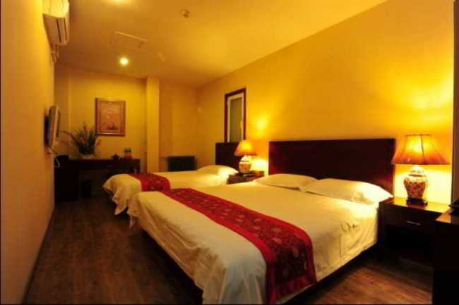 Best offers for BEIJING TRADITIONAL VIEW HOTEL Beijing
