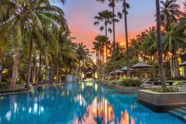 Best offers for TWINPALMS Phuket