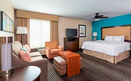 Photos HOMEWOOD SUITES BY HILTON AKRON FAIRLAWN, OH