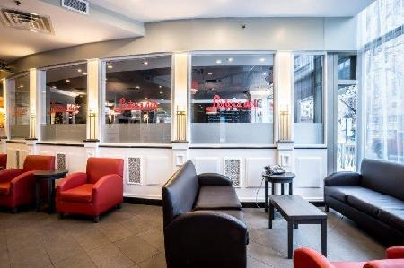 Best offers for Hotel Chrome Montreal Centre Montreal