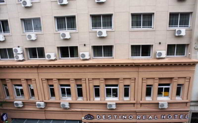 Best offers for Destino Real Hotel Buenos Aires