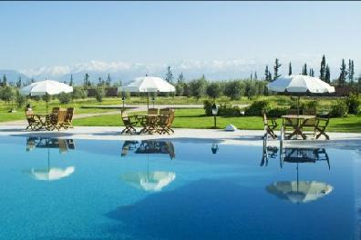 Best offers for LABRANDA AQUA FUN CLUB MARRAKECH - ALL INCLUSIVE Marrakesh