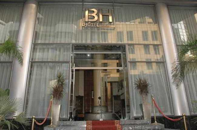 Best offers for BUSINESS HOTEL CASABLANCA Casablanca