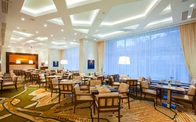 Best offers for AQUAMARINE HOTEL Moscow