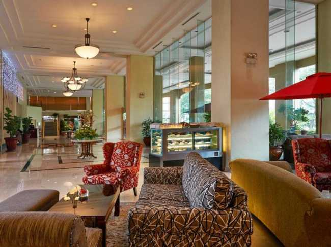 Best offers for ANCASA HOTEL & SPA Kuala Lumpur