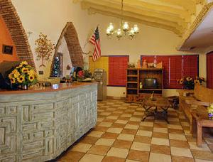 Best offers for Travelodge La Hacienda El Paso
