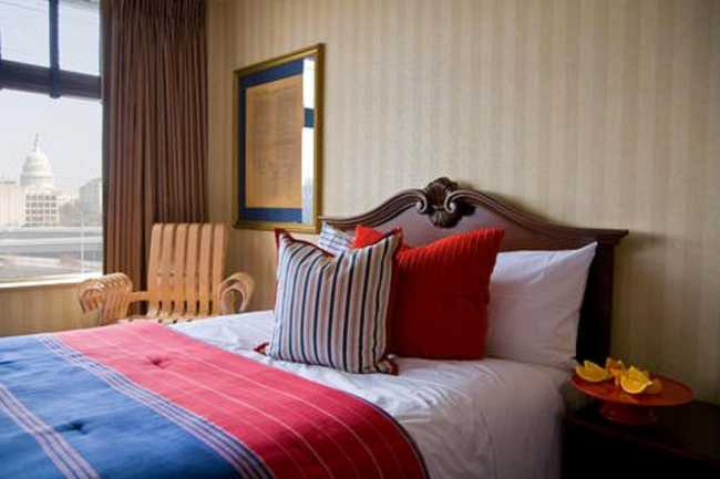 Best offers for CAPITOL SKYLINE HOTEL Washington