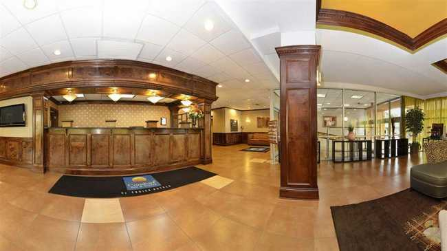 Best offers for QUALITY INN & SUITES NEW YORK AVENUE Washington