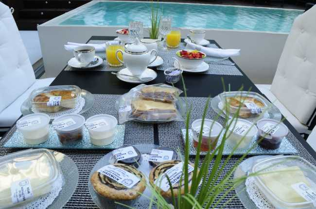Best offers for 1828 Smart Hotel Boutique Buenos Aires