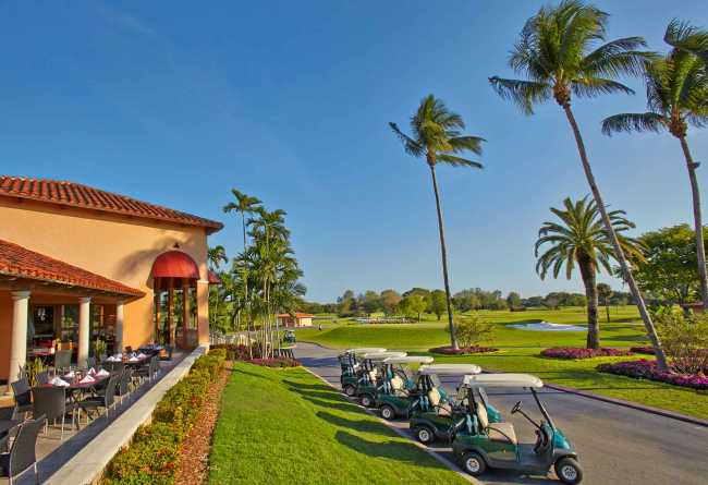 Best offers for Biltmore Coral Gables Hotel Miami
