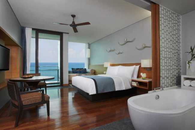 Best offers for Rayong Marriott Resort & Spa Rayong