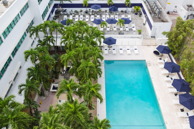 Best offers for ALBION SOUTH BEACH Hotel Miami