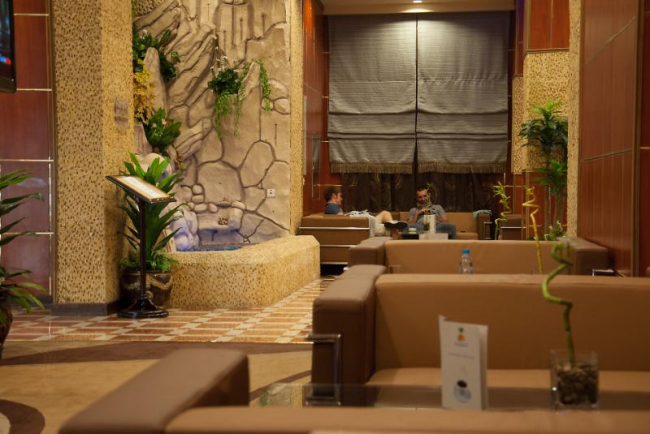 Best offers for Jeddah Nahrawas Hotel Jeddah
