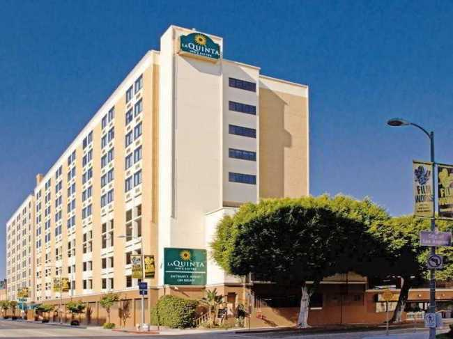 Best offers for La Quinta Inn & Suites LAX hotel Los Angeles