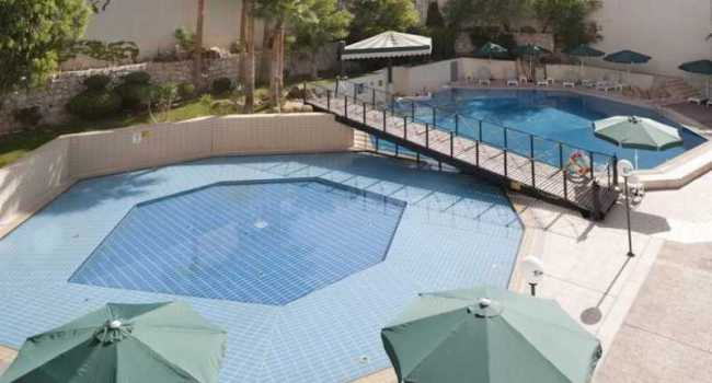 Best offers for HOLIDAY LNN AMMAN Amman