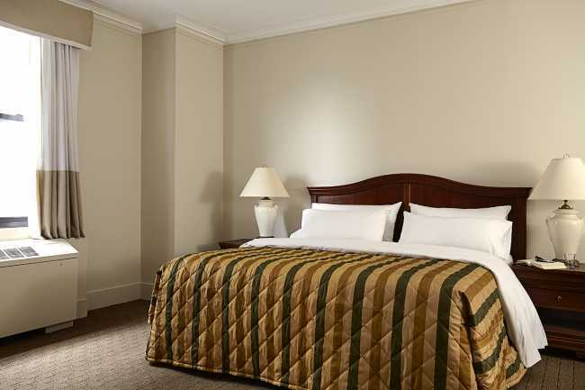 Best offers for HOTEL PENNSYLVANIA New York