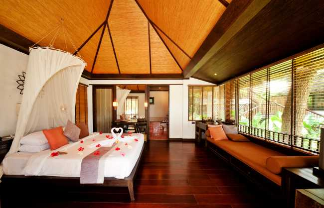 Best offers for LE VIMARN COTTAGES & SPA Rayong
