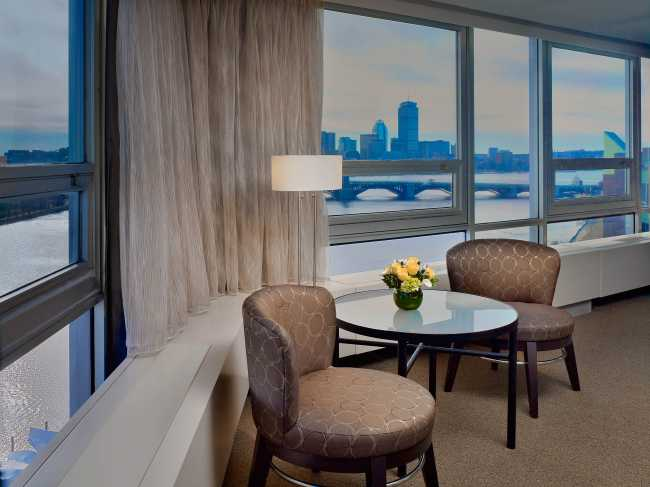 Best offers for Royal Sonesta Hotel Boston Boston