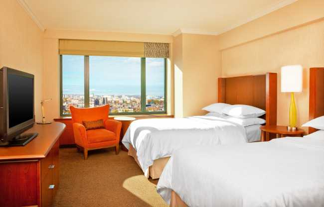 Best offers for SHERATON BOSTON HOTEL Boston