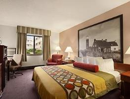 Best offers for Super 8 Milwaukee Airport Milwaukee