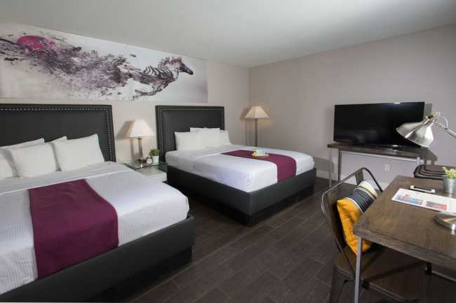 Best offers for Vagabond Inn Sea World Zoo San Diego
